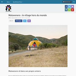Matavenero : le village hors du monde