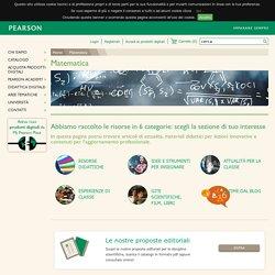 Matematica - Pearson