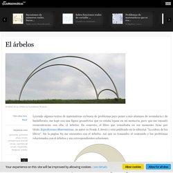 El árbelos - Geometría - Matemáticas Secundaria (ESO) y Bachillerato
