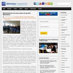Método Botetano: Una nueva manera de aprender Matemáticas