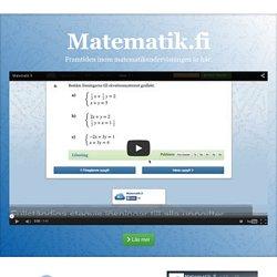 Matematik.fi