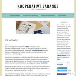 EPA: Matematik – Kooperativt Lärande