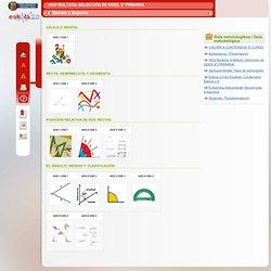 ODE-Matematika arloa - Matemáticas