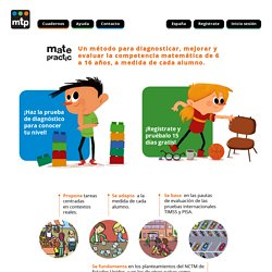 Matepractic España