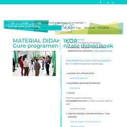 Material didaktikoa