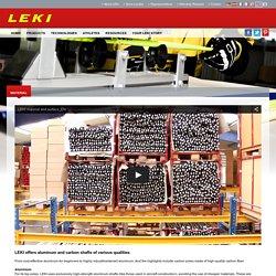 Material - Material - Technologies - Leki - Sitemap US - LEKI