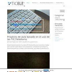 Blog - Ticele-Materiales de Español Lengua Extranjera