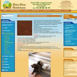 Bien-Etre Matériaux écologiques -Revetir-Murs-Sols - Linoleum - Linoleum-naturel-a-coller-et-clicker-Forbo-Sarlino-Marmoleum
