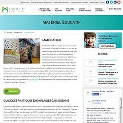 Matériel éducatif pour autisme et déficience
