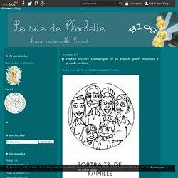 materiel a imprimer - Le blog de Clochette
