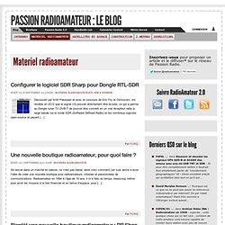 Passion RadioAmateur 2.0