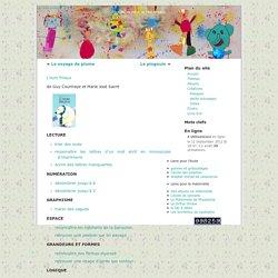La maternelle d Elsa » Archive du blog » L'ours frileux