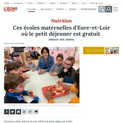 RADIO INTENSITE 15/10/19 EURE-ET-LOIR - 35 ans d'aide alimentaire !