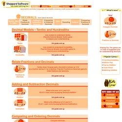 Sheppard software decimals - Software Reviews