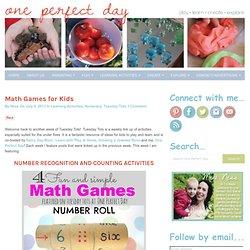 Matematika Igre za djecu