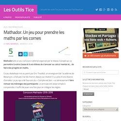 MATHADOR : jeu multi plateformes -ou concours natonal - pour prendre les maths par les cornes
