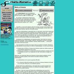 Maths-rometus