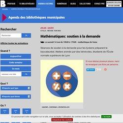 LB Mathématiques: soutien à la demande