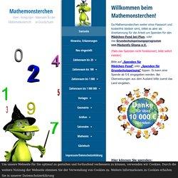 Mathemonsterchen