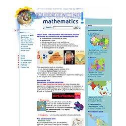 po.org - MathExpo.FrHomePage