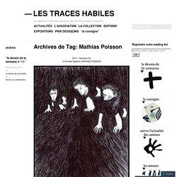 LES TRACES HABILES