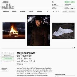 Mathieu Pernot