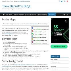 Maths Maps