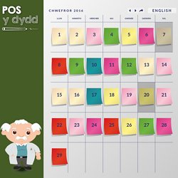 Maths Starter / Pos Mathemateg