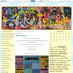 """""""Matisse graphique"""" - La gazette de Pétronille"""