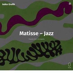 Matisse – Jazz