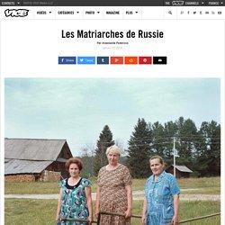 Les Matriarches de Russie