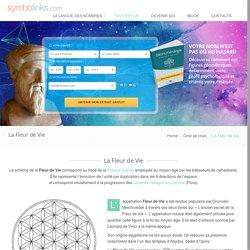 Ordo ab Chao ~ La Fleur de Vie ~ Matrice de l'espace-temps