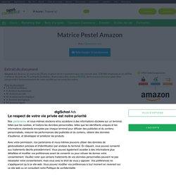 Matrice PESTEL Amazon: Exemple et analyse marketing