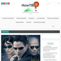 Good News for The Matrix Lovers - Warner Bros. Started Work on The Matrix Reboot