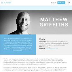 Matthew Griffiths