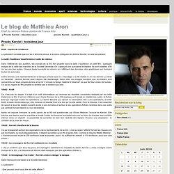 Le blog de Matthieu Aron » Archive du blog » Procès Kerviel : tr
