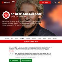 Matthijs van Nieuwkerk stopt met DWDD. - De Wereld Draait Door - BNNVARA