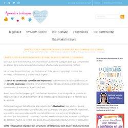 Connaître les étapes de la maturation émotionnelle des enfants