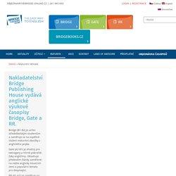 Maturitní témata - Bridge-online.cz