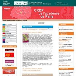 Mauerkinder - CRDP de Paris - Centre Régional de Documentation Pédagogique de Paris