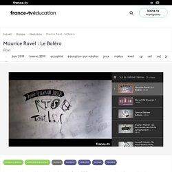 Maurice Ravel : Le Boléro