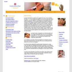 Maux de dos - Les causes émotionnelles des maux de dos