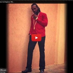 ▶ Mavado - Always On My Mind (Raw) Contagious Riddim - Feb 2013