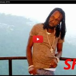 ▶ Mavado - Mr Tek Weh Yuh Gyal (January 2013)