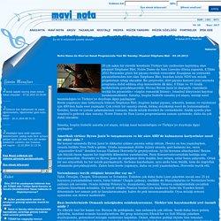 e-Müzik Gazeteniz