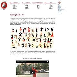 Mawangdui Daoyin Qi Gong - Extrait Vidéo - Video jugée intéressante - Video - Ateliers de Qi Gong à à Reims et à Tinqueux - Cours - Ateliers - Stages