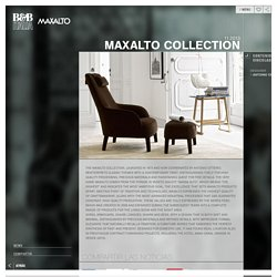 MAXALTO collection