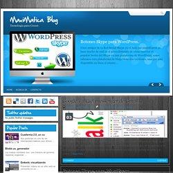 Blog maximatica