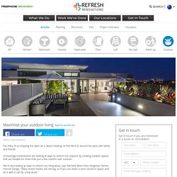 Refresh Renovations Australia