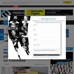 Maximisez vos leads en diffusant vos livres blancs sur FrenchWeb
